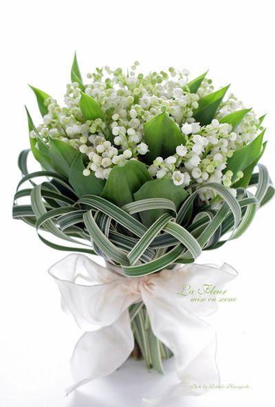 lirio de los valles muguet la flor ideal para las novias de mayo by innovias innovias. Black Bedroom Furniture Sets. Home Design Ideas