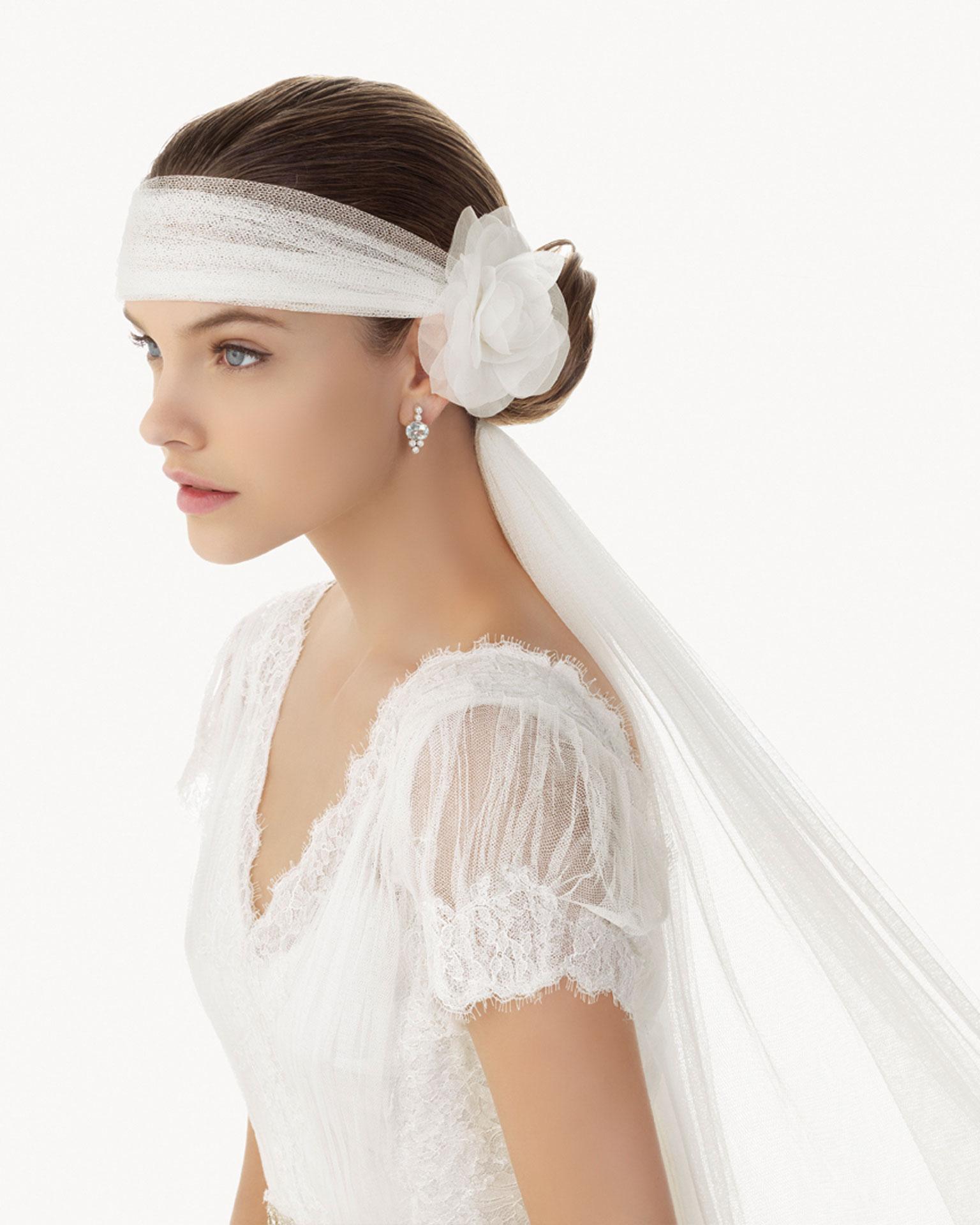 8b067ed6ce velos de novia de tul