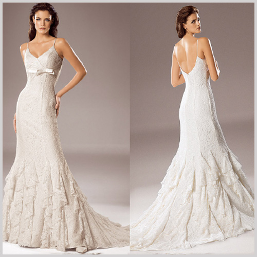 vestido de novia 151 de innovias