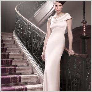 Vestido de novia Esvertia de Innovias.