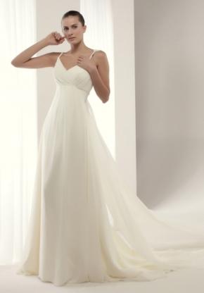 Vestido de novia Aquileas de Innovias.