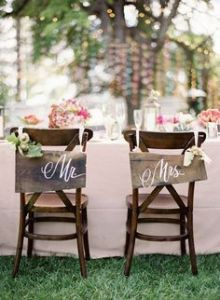 Detalles de boda que enamoran. Vía Pinterest.