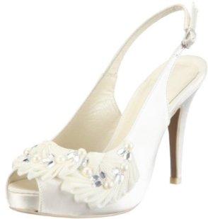 Sandalia de novia Menbur de venta en Innovias por 45 euros
