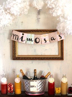 Cóctel bar de Mimosa. Visto aquí.