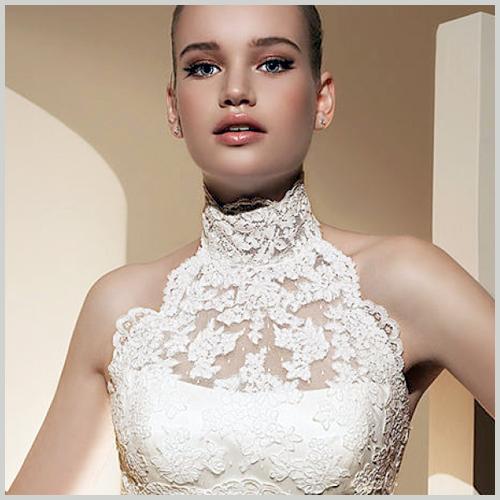 Confeccion vestidos de novia quito
