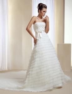 Vestido de Innovias modelo Asterte.