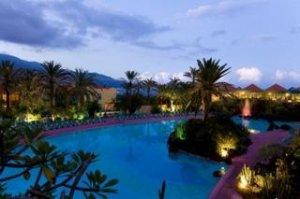 La Palma. Imagen vista en viajes El Corte Inglés