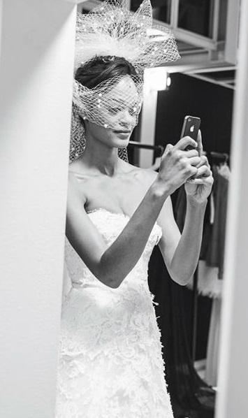Apps para novia. Imagen de Bogadia.com