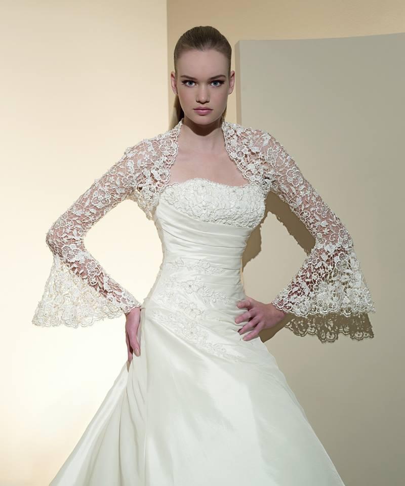 1609d6a4d vestidos de novia para embarazadas