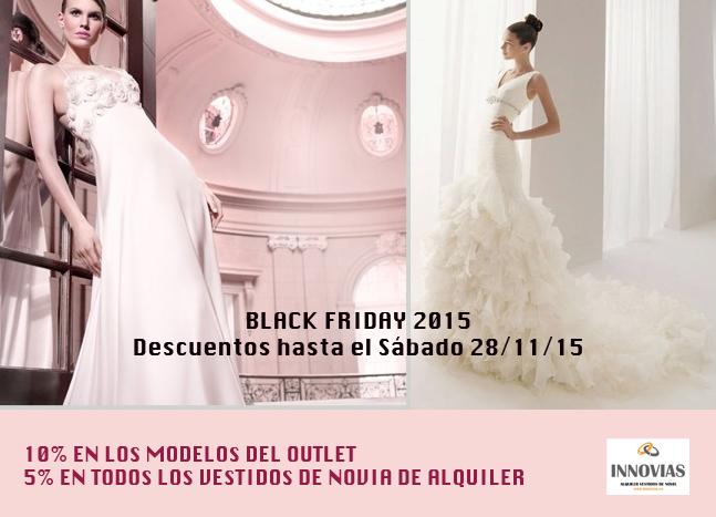 black friday 2015 | innovias