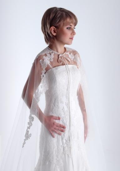 capa velo de novia innovias