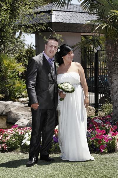 Vestidos de novia tallas grandes en santander