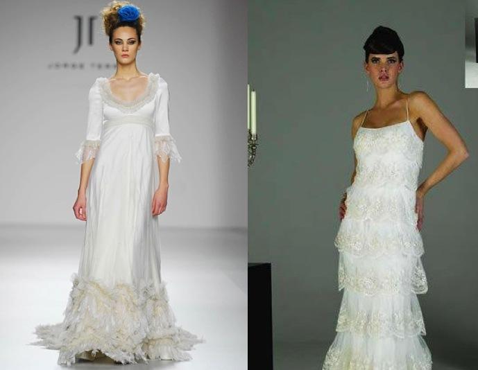 boda vintage con glamour | innovias