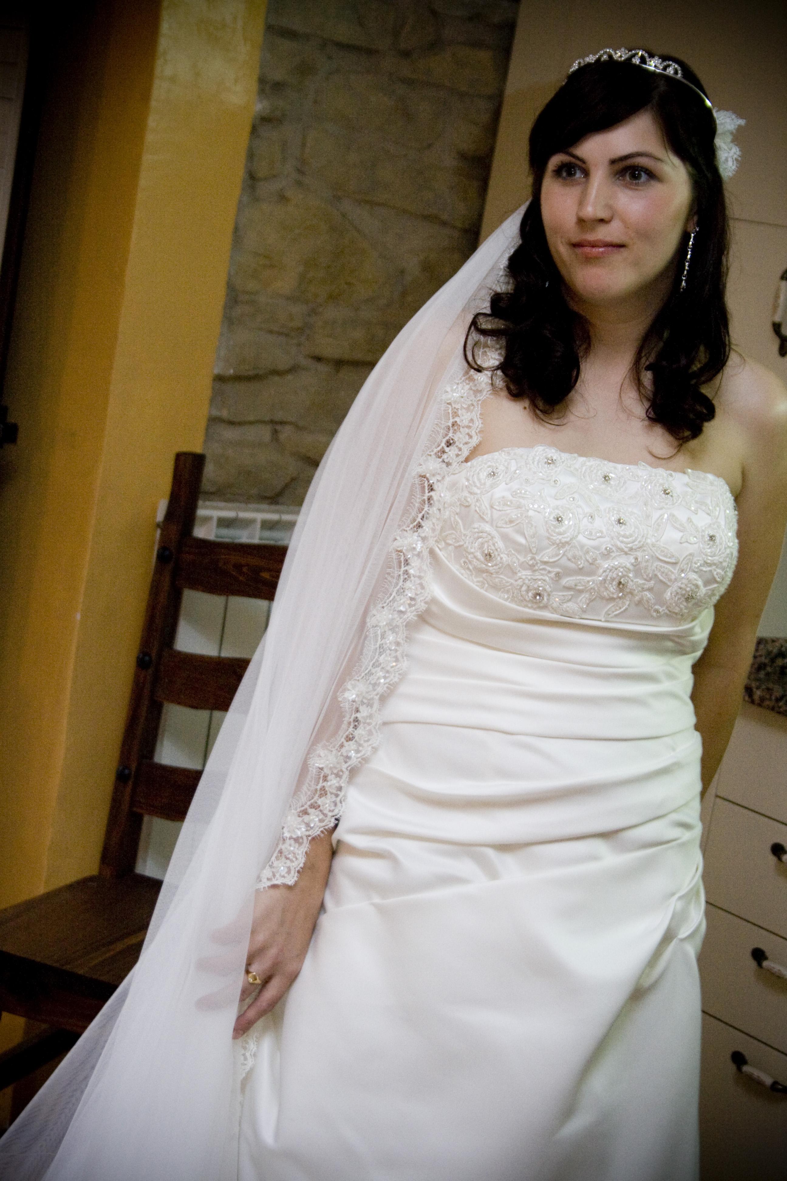 Vestidos de novia tallas grandes sevilla