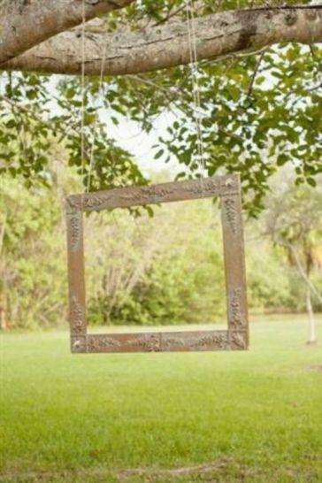 photocall boda rural