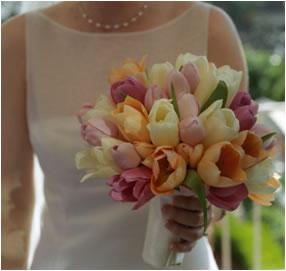 ramo_novia_tulipanes_multicolor