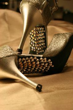 zapato_novia_oro_viejo