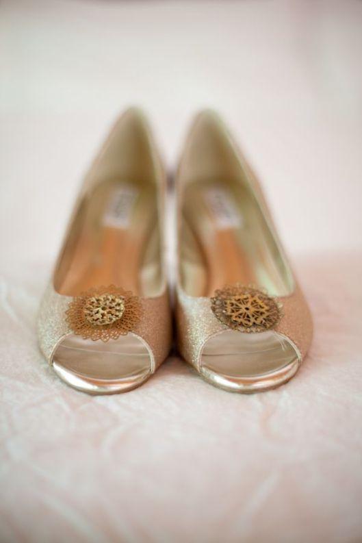 zapato_novia_oro_vintage
