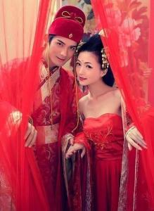 boda china