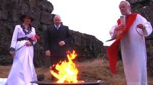 boda islandesa