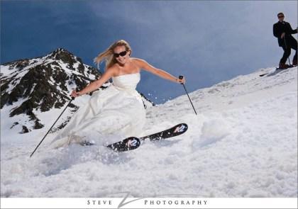 novia_esquiando
