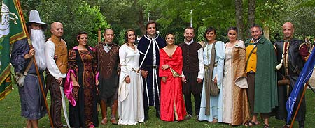 boda-medieval-noia