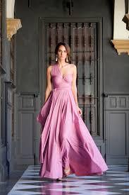 rojocarmesi-vestido transformable