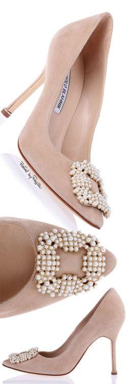 zapatos-rosa-cuarzo-Manolo Blathnik