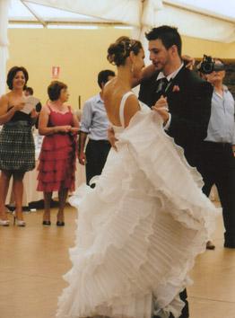 baile-novia innovias