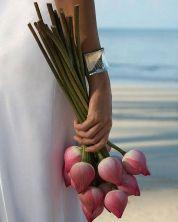 ramo-novia-moderno-tulipanes