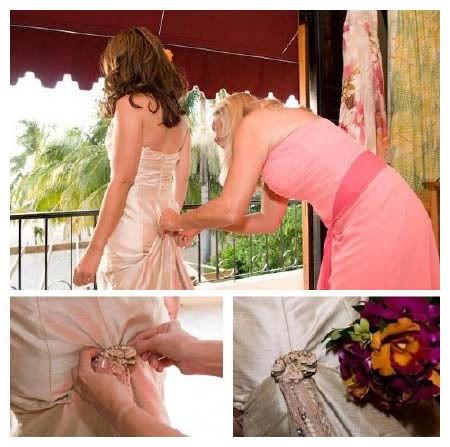 recogida-cola-vestido-novia-broches
