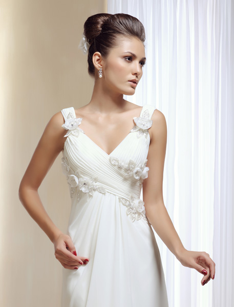 vestidos de novia que estilizan | innovias