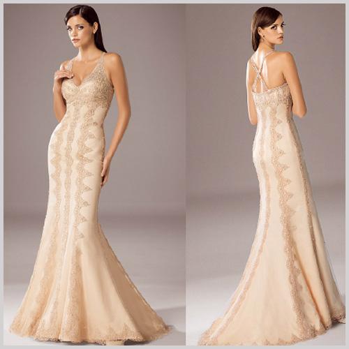 vestidos novia valencia outlet
