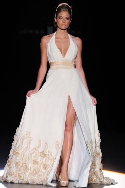 Vestido de novia Narella de Innovias de venta especial outlet