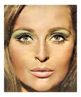 maquillajesac3b1os70