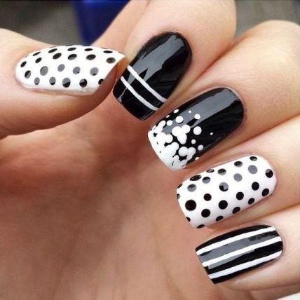 blanco y negro ok