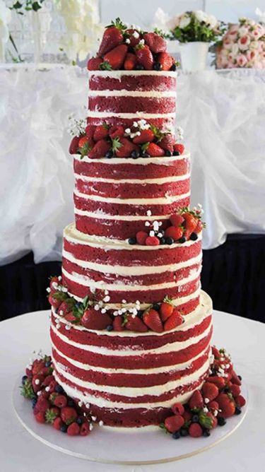 fresas-con-nata-tarta-de-boda