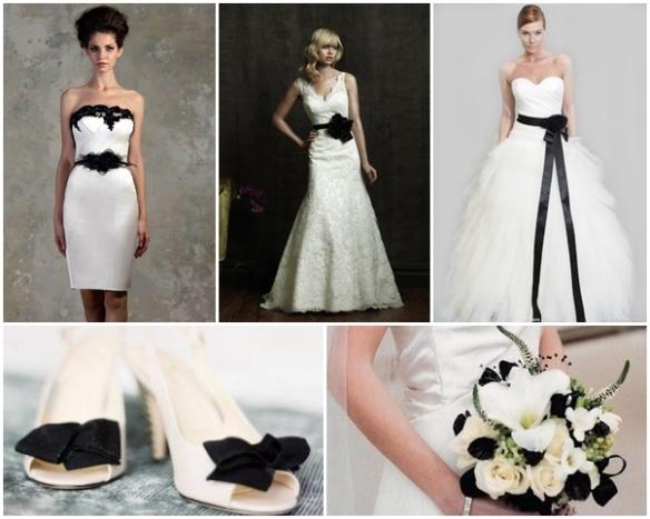 zapatos de novia negros | innovias