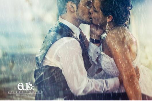 boda-lluvia
