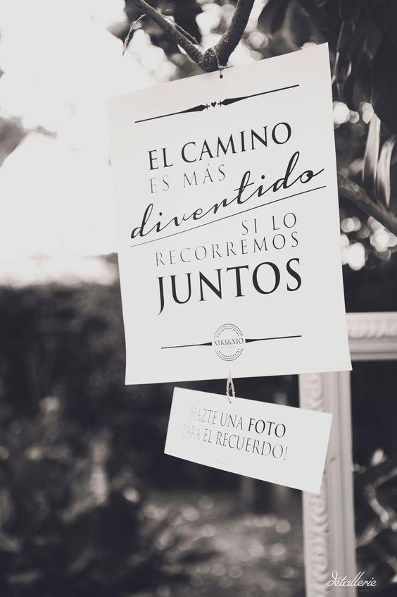 Frases Decorativas Y Emotivas Para El Dia De Tu Boda Innovias