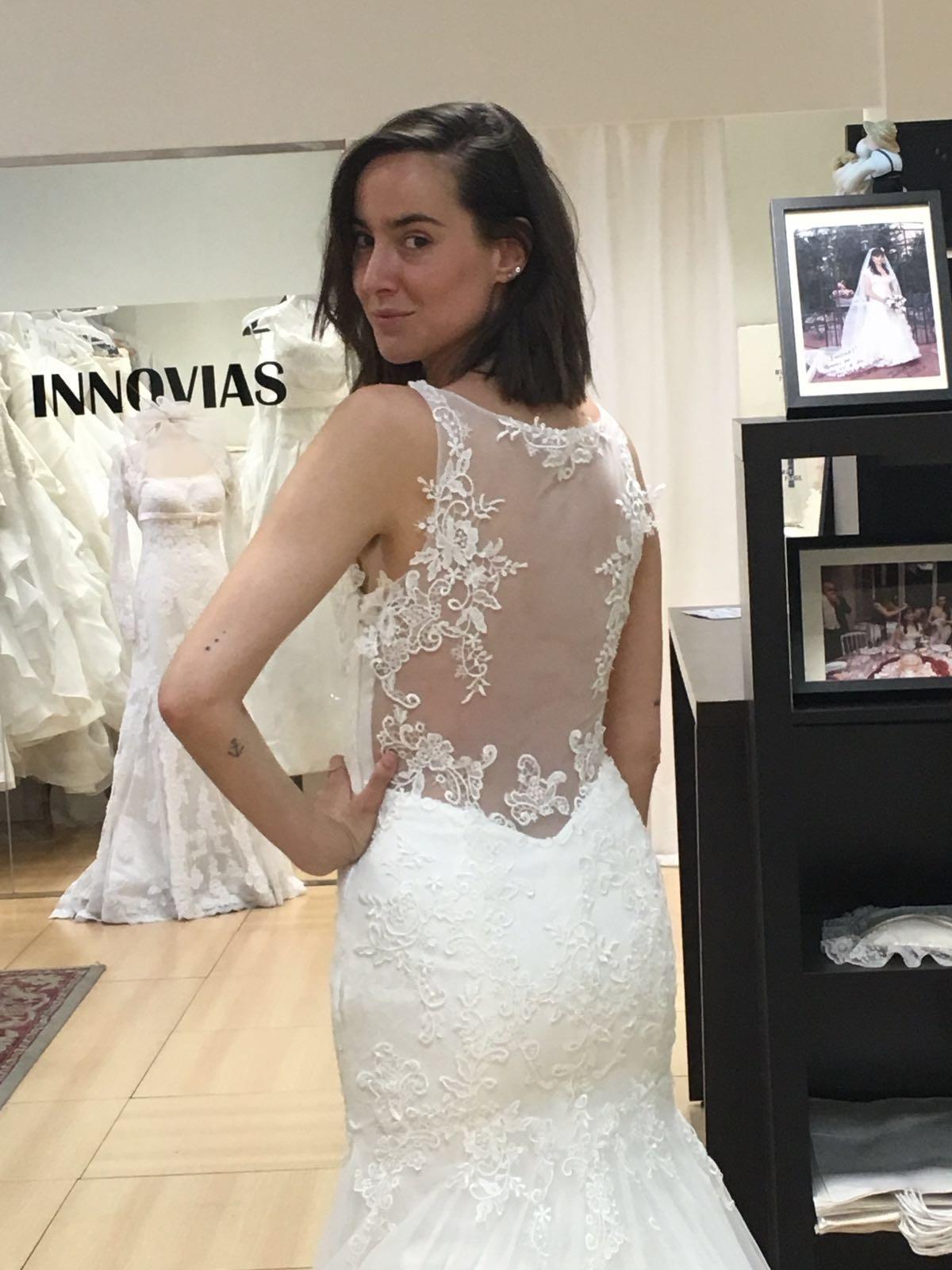 Vestidos de boda ibicencos en madrid
