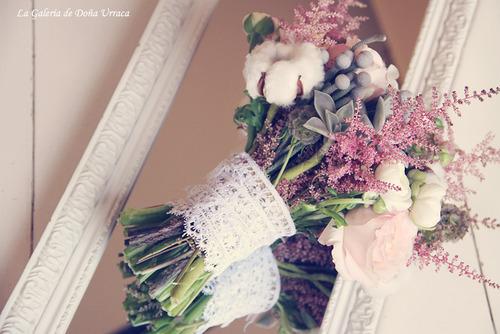 ramo-novia-flor-algodon-rosas-ranunculos