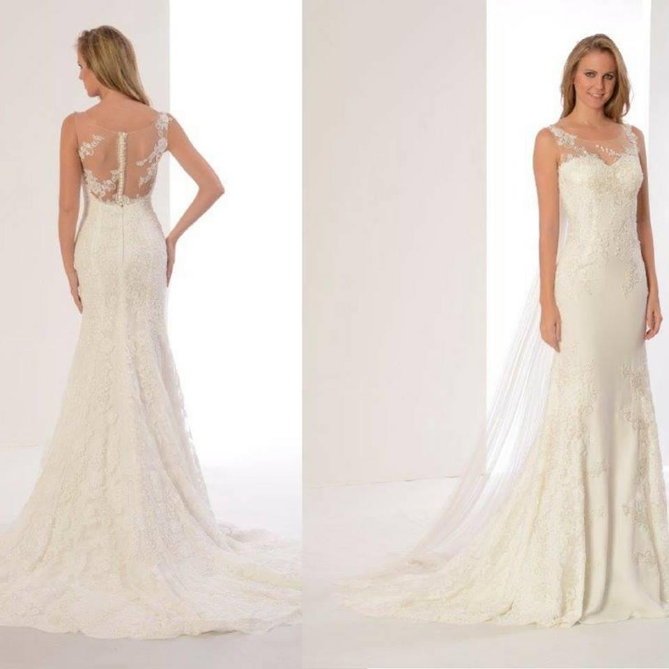 447d7e59c Vestido de novia Paula de Innovias disponible.
