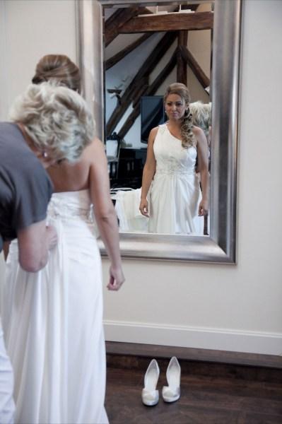 Vestido de pelicula guerra de novias
