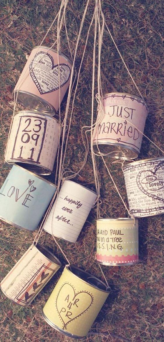 Decoraci n boda tem tica viajes innovias for Decoracion casa vintage online