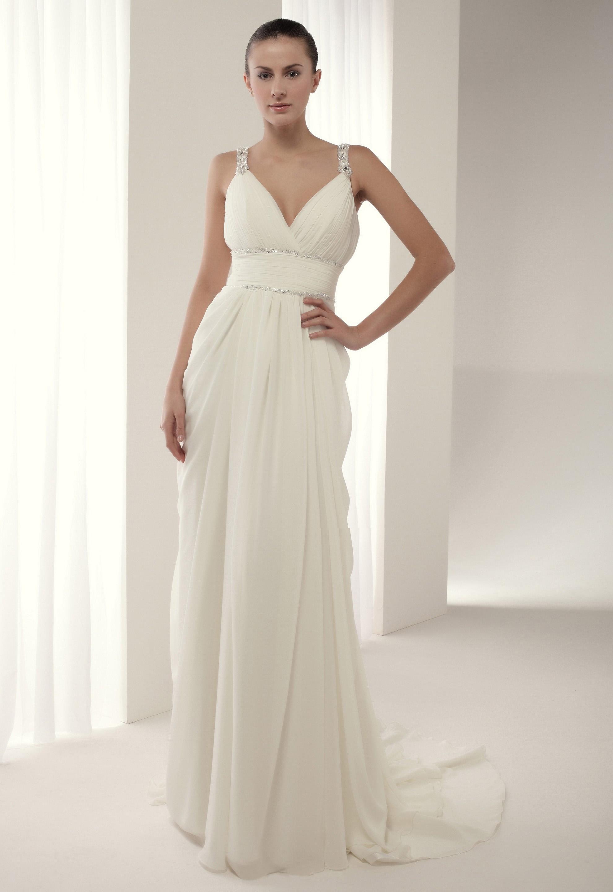 e1b1aec78 Vestido de novia Arvin de Innovias