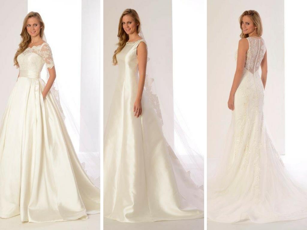 Alquiler de trajes de novia en kissimmee