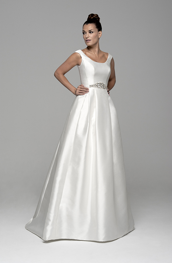 Alquiler vestidos madre novia