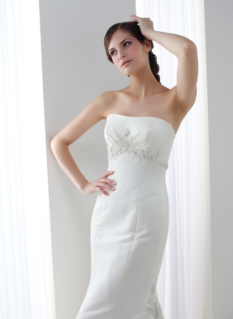 vestidos de novia clsicos Innovias