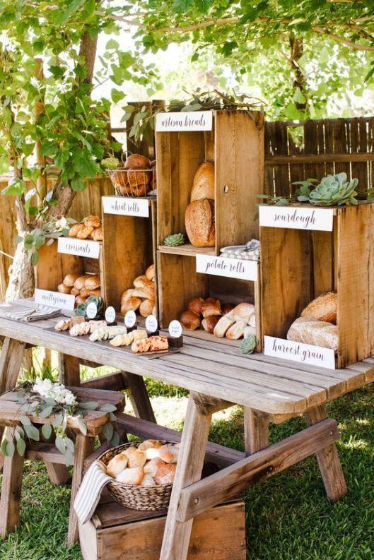 food-corner